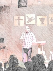 Pastor Shawn Harnish
