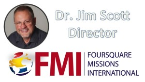 Dr. Jim Scott