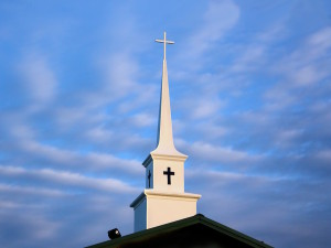 architecture-small-church-steeple